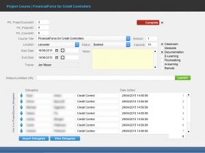 FileMaker  - Bespoke Systems